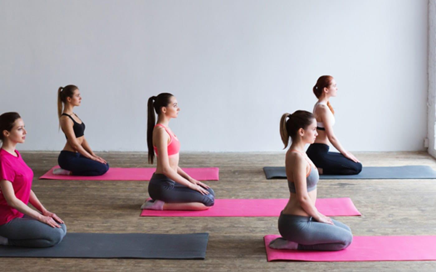 Медитації вбивають вашу здатність змінювати навколишній світ